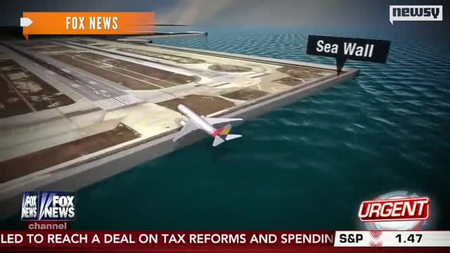 News video: DOT Fines Asiana Airlines $500,000 For San Francisco Crash