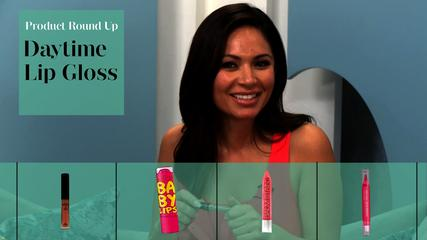 News video: Top 4 Everyday Lip Gloss Review