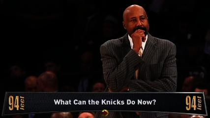 News video: 94 Feet: Where the Knicks Go From Here