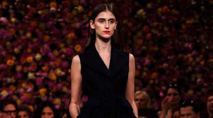 News video: What to Expect at Paris Fashion Week