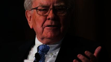 The New Warren Buffett Trade Is Already Making Money (DIA, SPY, SPX