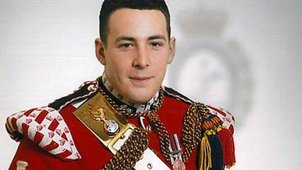 News video: Lee Rigby family statement: Justice has been served